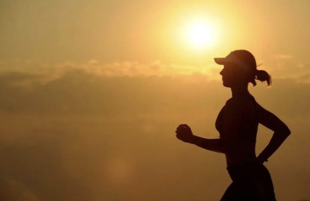 How to get Healthier in a few steps