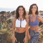 Work out videos fitness programs results with Lucy