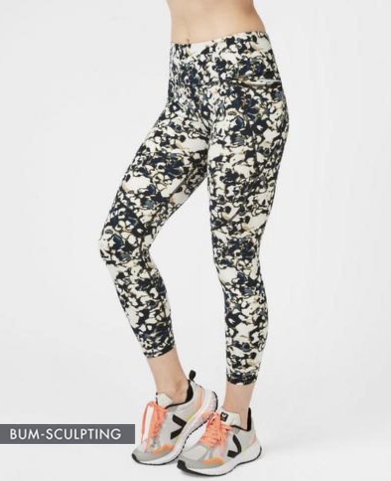 Sweaty-Betty-high-waisted-gym-leggings-uk-Power-78 Gym Leggings uk